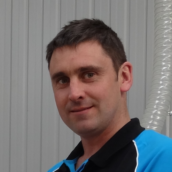 Meet Brendon, B & M Joinery, Cromwell