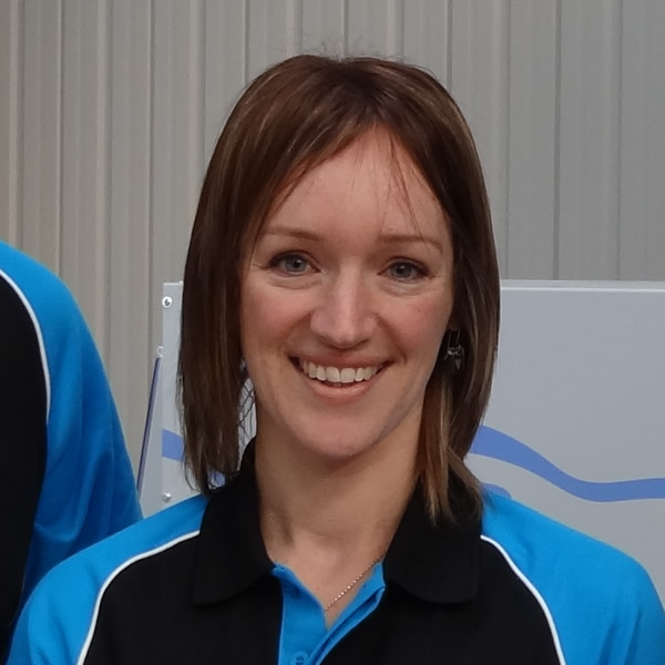 Meet Kate, , B & M Joinery, Cromwell